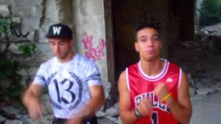 Черния Тони - Обичай Живота (official video)(малко истински хип-хоп., 2015-08-03T12:26:20.000Z)