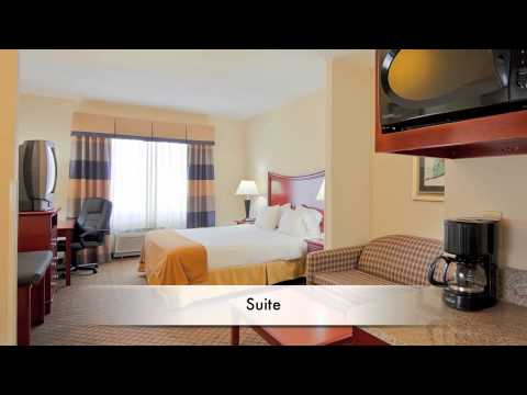 Holiday Inn Express & Suites Pensacola W I-10- Pensacola, Florida
