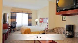 Holiday Inn Express & Suites Pensacola W I-10- Pensacola, Florida