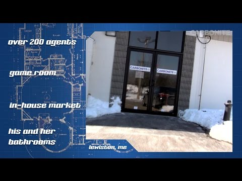 Virtual Tour of the Carbonite Customer Care Call Center - YouTube
