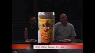 Chilli Willies Rectum Wrecker (THTH-016)