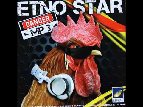 Lorenna - Taci inima - CD - Etno star