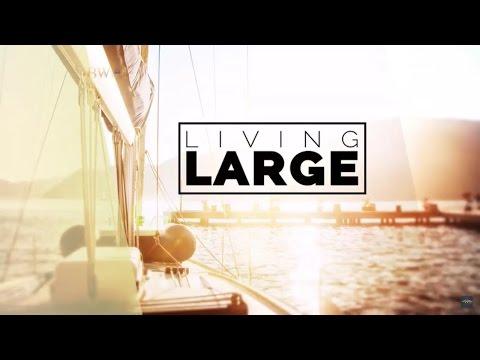 Ask Big! - Living Large | Dr. Bill Winston