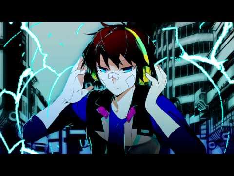 HD Nightcore Hatano Wataru - Hikari