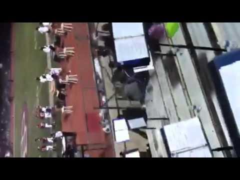Suva Intermediate Band At Bell Gardens High School Youtube