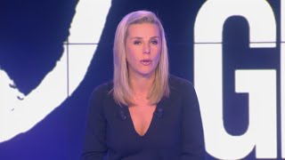 Attentats de Paris :  L'hommage du Grand 8