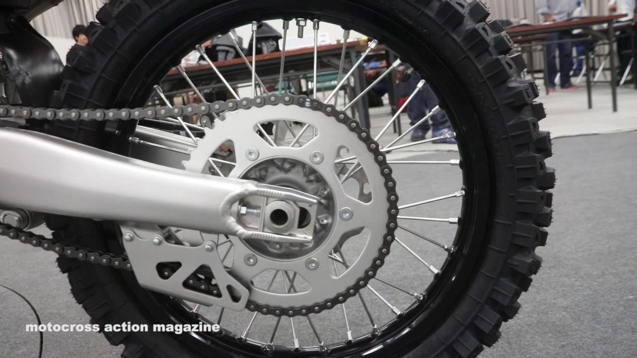 2018 suzuki 450 for sale. Contemporary 450 2018 Suzuki RMZ 450 First Look  Motocross Action To Suzuki For Sale
