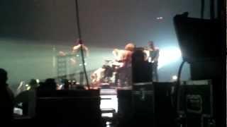 Rammstein - newcastle 29/02/2012 Buck dich