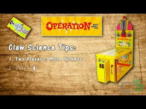 Claw Science: Operation Ticket Game Big Payouts!