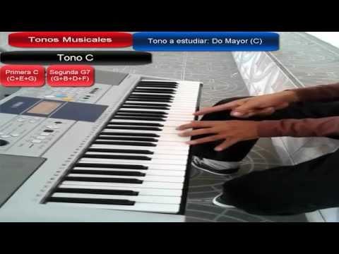 como-aprender-a-tocar--teclado-facil---de-una-vez-por-todas---para-principiantes---lección-#-4