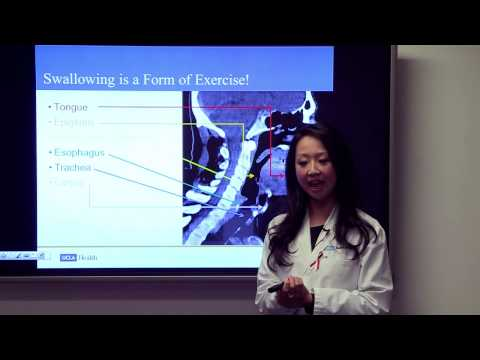 Dealing with Dry Mouth in Head and Neck Cancer Patients #UCLAMDChat - Julie Jung Kang, MD, PhD