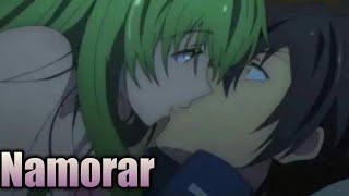 4 minutos de anime zuera