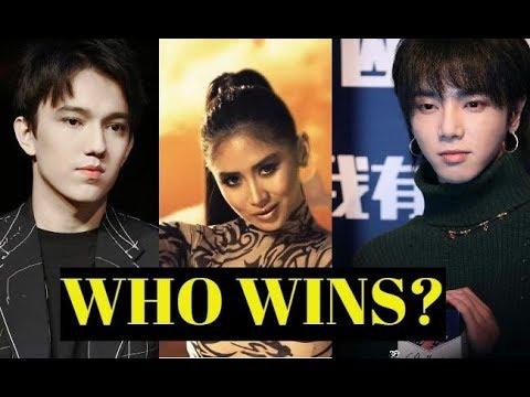 Best Vocalists of Asia l Sarah Geronimo, Dimash, Hua Chenyu, Lea Salonga and others