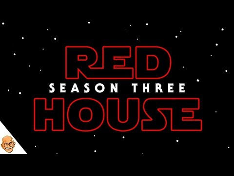The Red House - Season 3