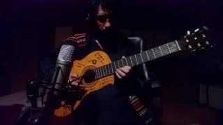 Sab bhula kay - CALL -Fingerstyle