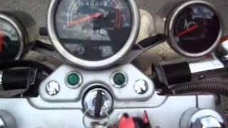 Custom Made lifan lf 125cc