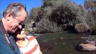 Camping Monte Holiday en Gargantilla de Lozoya