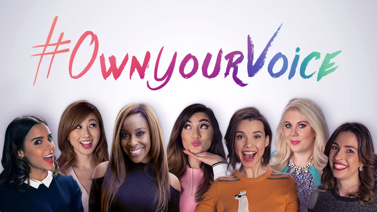 Download #OwnYourVoice: Standing Up for Gender Equality