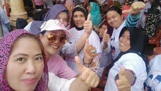 Tepis Hoaks di Banten, EMJI Optimis Jokowi Unggul dari Prabowo