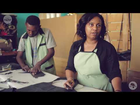 Africology Presents: Africa Now EP. 3 with Rosa Abyssinica (Ethiopia) thumbnail