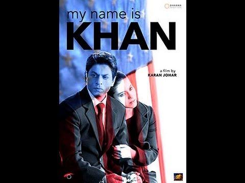 Benim Adım Khan (Türkçe Dublaj) Full Tek Part poster