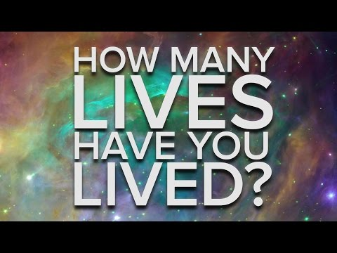 Find Out How Many Lives You Have Lived Based On Your Birthday