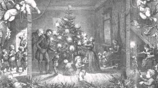 Sang Omkring Juletræet (Nøddebo Præstegård) - #20 Julens Sange