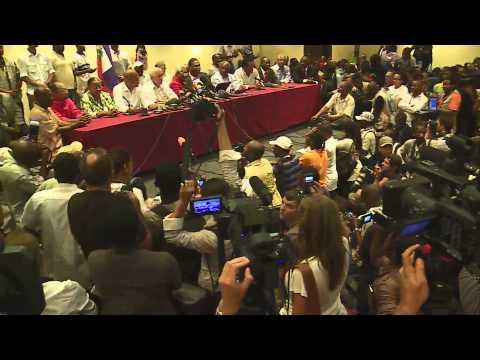 AJE Haiti elections #9