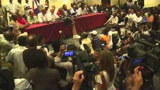 Haiti elections #9
