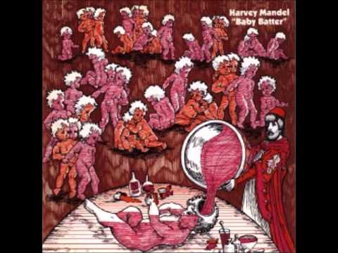 Harvey Mandel - Midnight Sun