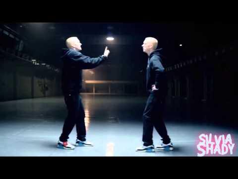 Eminem - Evil Twin (Music Video)