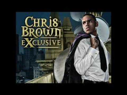 Chris Brown - Forever  and lyrics
