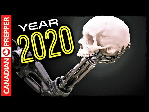 Preparing for 2020: Man VS Machines