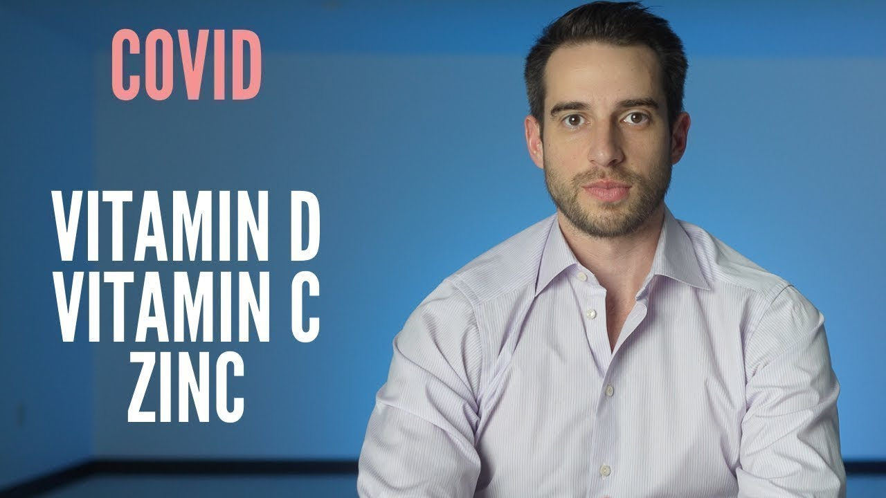 Healthy Vitamin D Levels Could Be Linked to COVID-19 Survival