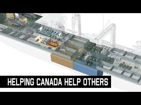 Resolve: Helping Canada Help Others