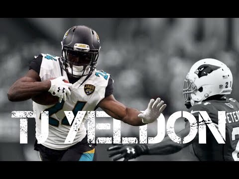 TJ YELDON OFFICIAL 2017-2018 HIGHLIGHTS