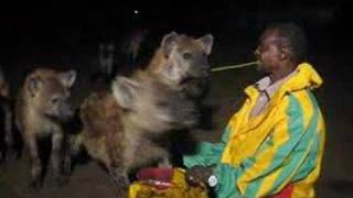 Repeat youtube video The Hyena Man