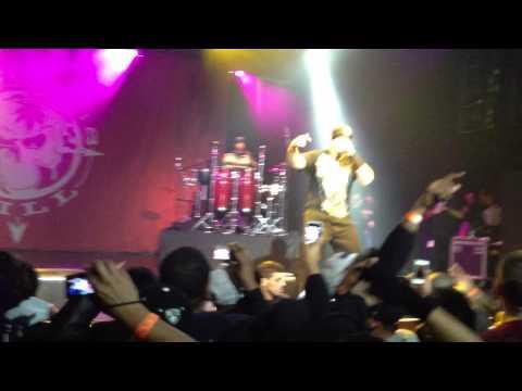 Cypress Hill Vato Lick a shot