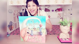 Book Review: My Big Book Of Moral Tales