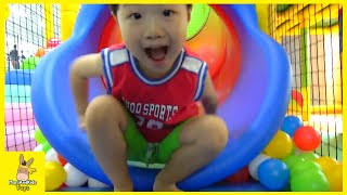 Car Racing Ride On Range Rover Drive Park Playtime Fun Toys Kids Cafe | MariAndKids Toys