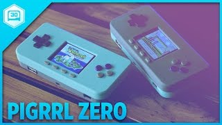 Download lagu PiGRRL Zero RaspberryPi 3DPrinting MP3