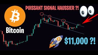 BITCOIN GROS REBOND ! PIÈGE OU NOUVELLE HAUSSE PUISSANTE ?! - Analyse Crypto FR Altcoin - 27 Janvier