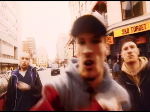 Warlocks - Flashbacks (Official video)