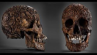 The Strangest Skulls Ever Discovered