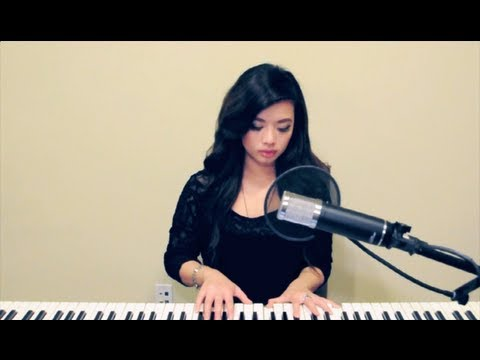 Zedd ft. Foxes - Clarity (Chantelle Truong Acoustic Cover)