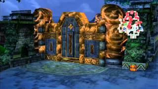 One Piece Warriors 2 [JPN DEMO] Quick Play HD