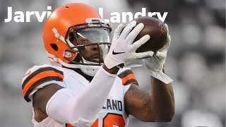 Jarvis Landry NFL highlights||Yes Indeed||