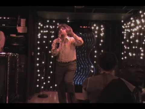 Oprah Winfrey Karaoke Contest