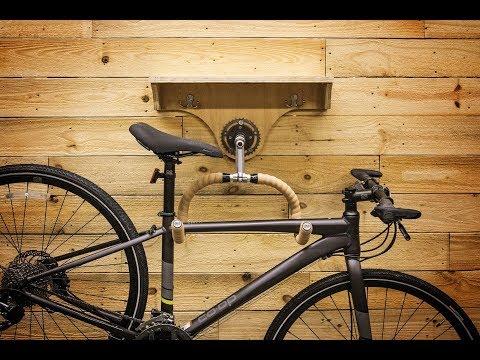 DIY Bike Rack   REI