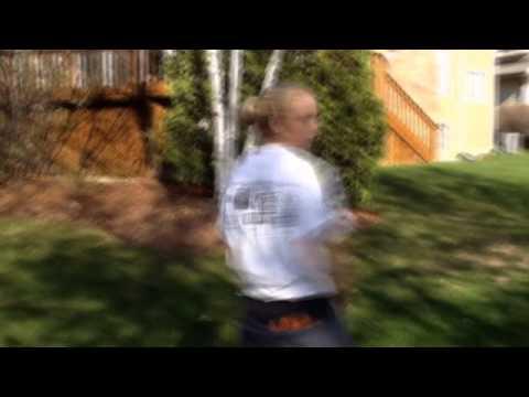 """""""White & Nerdy (Parody Of """"Ridin'"""") [feat. Krayzie Bone]"""" Fan Video"""